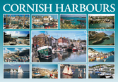 Cornish Harbours