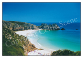 Discovering Porthcurno