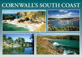 Cornwalls south coast