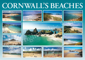 Cornwall's Beaches 13