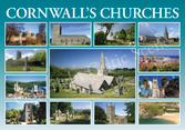 Cornwall's Churches