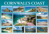 Cornwall's Coast